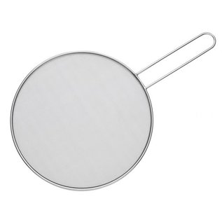 Harold Import Company Inc. HIC Stainless Steel Splatter Screen 9 inch