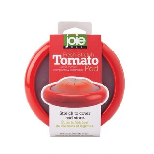 Harold Import Company Inc. HIC Joie Fresh Stretch Tomato Pod