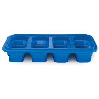 Harold Import Company Inc. HIC Kitchen Prep-N-Freeze Portion Tray 6 oz