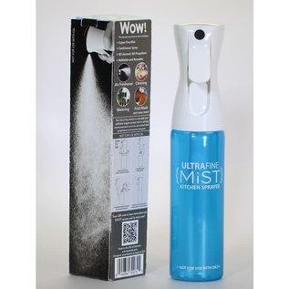 Harold Import Company Inc. HIC Evo Ultra Fine Mist Kitchen Sprayer 10oz