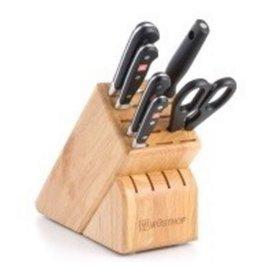 Wusthof Wusthof Classic 7 pc Knife Block Set