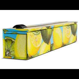 Chic Wrap Chic Wrap Aluminum Foil Dispenser Lemon