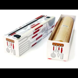 "Chic Wrap Chic Wrap Plastic Wrap Dispenser BIG CHEF 12"" x 750' DISC"