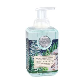Michel Design Works Michel Design Works Foaming Hand Soap Christmas Snow