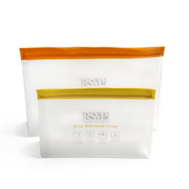RSVP RSVP Eco Stand-N-Seal Bags 2 pc Set