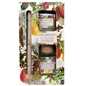 Michel Design Works Michel Design Works Home Fragrance Diffuser & Votive Candle Gift Set In A Pear Tree