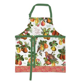 Michel Design Works Michel Design Works Chef Apron In A Pear Tree