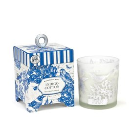 Michel Design Works Michel Design Works Soy Wax Candle 6.5 oz Indigo Cotton