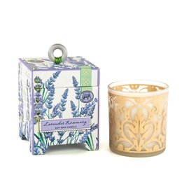 Michel Design Works Michel Design Works Soy Wax Candle 6.5 oz Lavender Rosemary