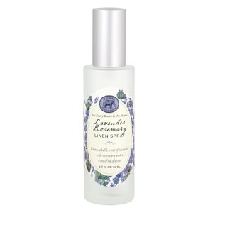 Michel Design Works Michel Design Works Linen Spray Lavender Rosemary