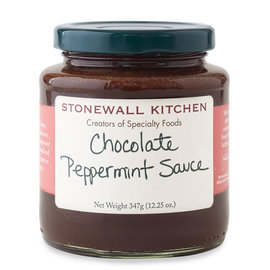 Stonewall Kitchen Stonewall Kitchen Chocolate Peppermint Sauce