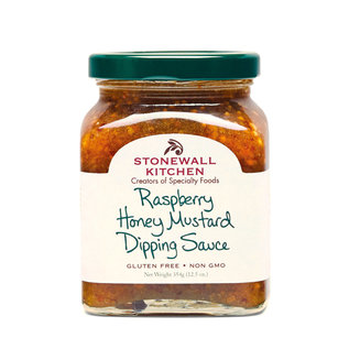 Stonewall Kitchen Stonewall Kitchen Raspberry Honey Mustard Dipping Sauce