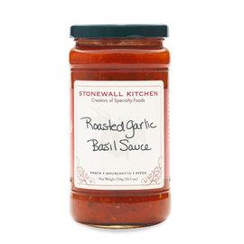 Montebello Stonewall Kitchen Montebello Roasted Garlic Basil Sauce