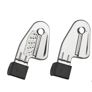 KitchenAid Kitchenaid Spiralizer Thin Blade 2 pc Set KSMAPC1AP