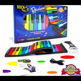 MUKiKiM MUKiKiM Rock And Roll It Piano Rainbow