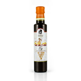 Ariston Ariston Fig Infused Balsamic Vinegar Prepack 8.45oz