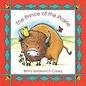 The Roadrunner Press Prince of the Prairie by Betty Selakovich Casey hardcover