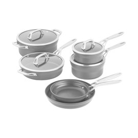 Zwilling J.A. Henckels Zwilling Motion Nonstick 10 piece Set