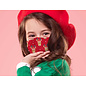 DM Merchandising Inc DM Merchandising Care Cover Protective Face Mask Kid's Assorted Holiday CLOSEOUT/ NO RETURN