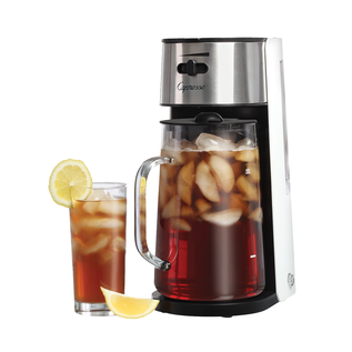 Jura Capresso Jura Capresso Ice Tea Maker with 80 oz Glass Carafe