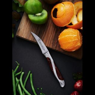Heritage Steel/Hammer Stahl Hammer Stahl Bird's Beak Paring Knife