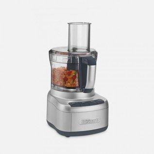 Cuisinart Cuisinart Elemental 8 Cup Food Processor Silver FP-8SVP1