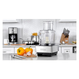 Cuisinart Cuisinart Custom 14™ 14 Cup Food Processor Brushed Stainless DFP-14BCNY