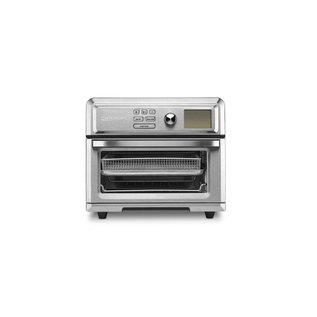 Cuisinart Cuisinart Digital AirFryer Toaster Oven TOA-65