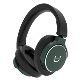 Fashionit Fashionit U EVOLVE Headphones with ANC Dark Green
