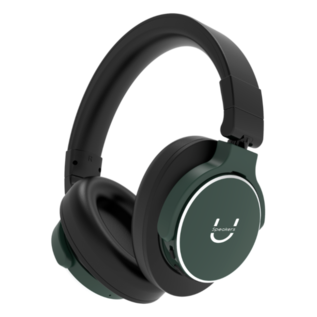 Fashionit Fashionit U EVOLVE Headphones with ANC Dark Green