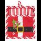Kay Dee Holiday Santa 2 pc Gift Set CLOSEOUT