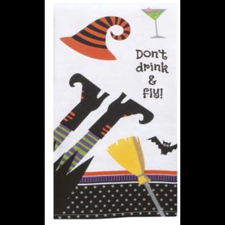 Kay Dee Designs Drink & Fly Dual Purpose Terry Towel SPECIAL BUY