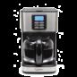 Jura Capresso Jura Capresso SG220 Coffee Maker 12 Cup  Stainless Steel with Glass Carafe