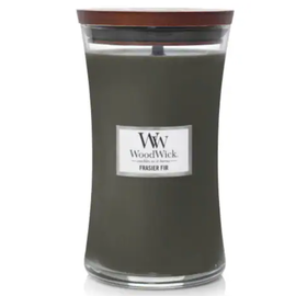 WoodWick Candle WoodWick Candle Large Frasier Fir