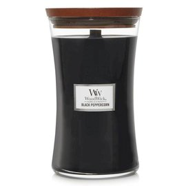 WoodWick Candle WoodWick Candle Large Black Peppercorn