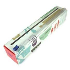 Chic Wrap Chic Wrap Plastic Wrap Dispenser Cook's Tools