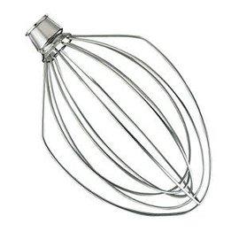 KitchenAid KitchenAid 6 Wire Whip K5AWW (fits KH25, K5, KP50, KSM5, KPM5, KG25)