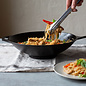 Lodge Cast Iron Lodge Chef Collection Cast Iron Stir Fry Skillet 12 inch