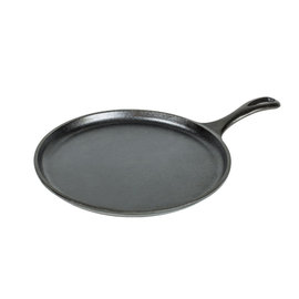 Lodge Cast Iron Lodge Cast Iron Round Griddle 10.5 inch