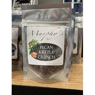Murphy's Department Store Deep Fork Pecans Pecan Kettle Crunch 8 oz MIO