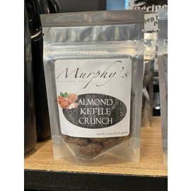 Murphy's Department Store Deep Fork Foods Almond Kettle Crunch 8 oz MIO