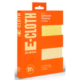 E-Cloth/Tad Green E-Cloth Bathroom Pack