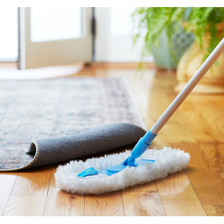 E-Cloth/Tad Green E-Cloth Flexi-Edge Floor & Wall Duster