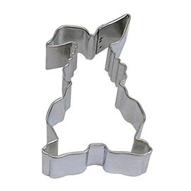 R&M Floppy Eared Bunny Cookie Cutter