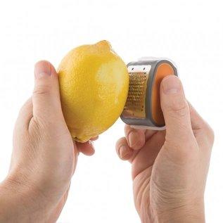 Progressive Prepworks Pocket Citrus Zester