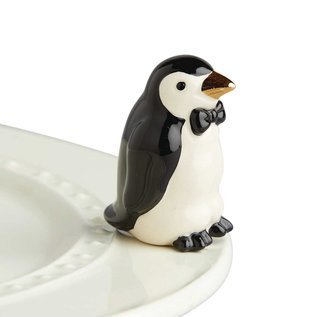 Nora Fleming Nora Fleming Mini Tiny Tuxedo penguin