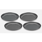 Cuisinart Cuisinart Nonstick Mini Pizza Pan 4 pc Set