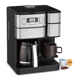 Cuisinart Cuisinart® Coffee Center Grind & Brew Plus SS-GB1