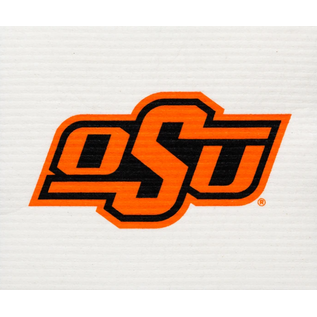 Wet It! Swedish Treasures Wet It! Cloth Oklahoma State University