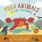 Usborne Kane Miller Yoga Animals at the Seashore